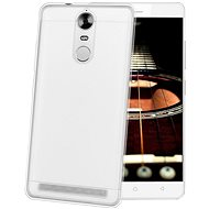 CELLY Gelskin for Lenovo K5 Note, colourless - Silicone Case