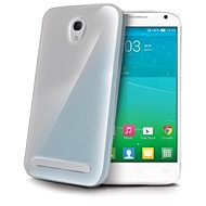 CELLY GELSKIN463 clear - Silicone Case