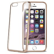 CELLY BCLIP6SGD gold - Mobile Phone Case