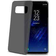 CELLY Frost for Samsung Galaxy S8 black - Rear Cover