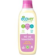 ECOVER Wool and delicate linen 750 ml (22 washes) - Gel Detergent