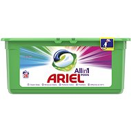 ARIEL Color 3in1 28 pcs - Washing Capsules