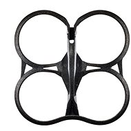 Parrot AR.Drone removable inner cover black - Replaceable Case