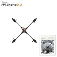 Parrot AR.Drone 2 Central Cross - Replacement Supporting Cross