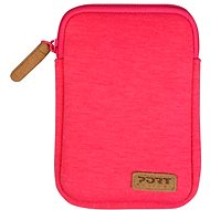 "Port Designs Torino Univ Pouch 2.5"" - Pink - Hard Drive Case"