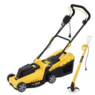 PowerPlus POWXG6210T - Rotary Lawn Mower