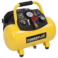 PowerPlus POWX1723 - Compressor