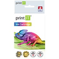 PRINT IT Canon CLI-551 Cyan - Alternative Inkjet Cartridge