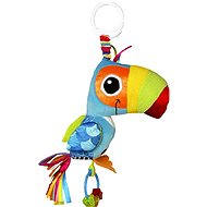 Lamaze - Toots the Toucan - Pushchair Toy