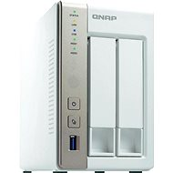 QNAP TS-251 - Data Storage Device