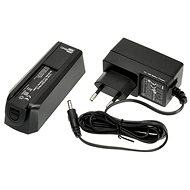CipherLab charger and battery for readers 1560 and 1562 - Charger and Spare Batteries