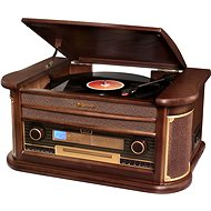 Roadstar HIF-1896TUMPK - Turntable