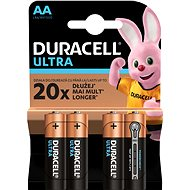 Max Turbo Duracell AA 4 pieces - Battery