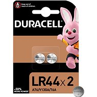 Duracell LR44 2 pieces - Battery