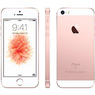 iPhone SE 32GB Rose Gold - Mobile Phone