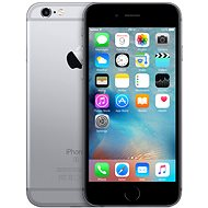 iPhone 6s 64GB Space Gray - Mobile Phone