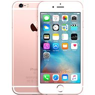 iPhone 6s 128GB Rose Gold - Mobile Phone