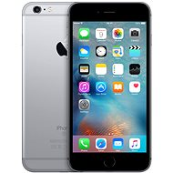 iPhone 6s Plus 16GB Space Gray - Mobile Phone