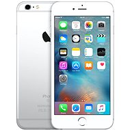 iPhone 6s Plus 16GB Silver - Mobile Phone