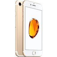 iPhone 7 32GB Gold - Mobile Phone