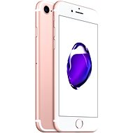 iPhone 7 32GB Rose Gold - Mobile Phone