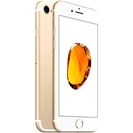 iPhone 7 128GB Gold - Mobile Phone