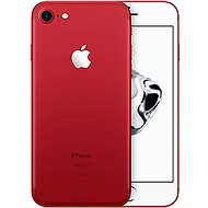 iPhone 7 (PRODUCT)RED 128GB - Mobile Phone