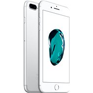 iPhone 7 Plus 32GB Silver - Mobile Phone