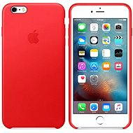 Apple iPhone 6s Plus Red - Mobile Phone Case
