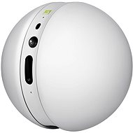LG Rolling Bot - Video Camera