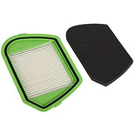 Rowenta set of filters (HEPA + foam) for Compacteo Ergo Cyclonic RO53 - Filter