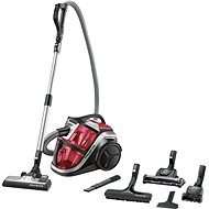 Rowenta Silence Force Multicyclonic Animal Care PRO RO8370EA - Bagless vacuum cleaner