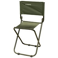 Suretti Balance Seat with backrest - Fishing Chair