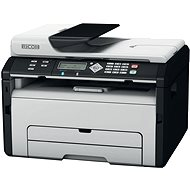 Ricoh SP 204SN - Laser Printer