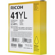 Ricoh GC41YL yellow - Toner