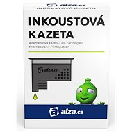 Alza instead of Brother LC-970BK - Inkjet Cartridge
