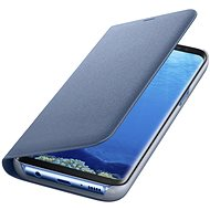 Samsung EF-NG950P blue - Mobile Phone Case