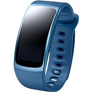Samsung Gear Fit2 Blue - Fitness Tracker