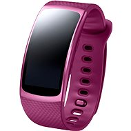 Samsung Gear Fit2 pink - Fitness band
