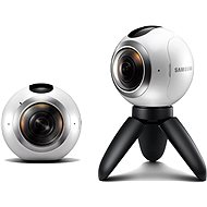 Samsung Gear 360 - Spherical Camera