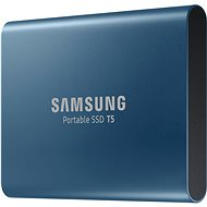Samsung SSD T5 250GB blue - External Disk