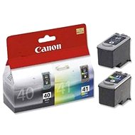 Canon Multipack PG-40/CL-41 - Cartridge
