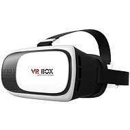 ColorCross Virtual Reality 3D video glasses for Smartphones 008BB - VR Headset