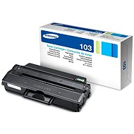 Samsung MLT-D103L Black - Toner Cartridge
