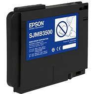 Epson Maintenance Box for TM-C3500 - Accessory
