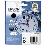 Epson T2791 Black 27 XXL - Cartridge