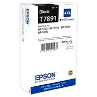 Epson C13T789140 black 79XXL - Cartridge