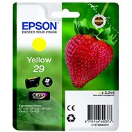 Epson T2984 Yellow - Cartridge