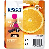 Epson T3363 single pack XL - Cartridge