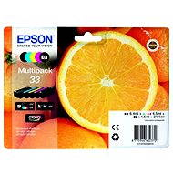 Epson T3337 multipack - Cartridge